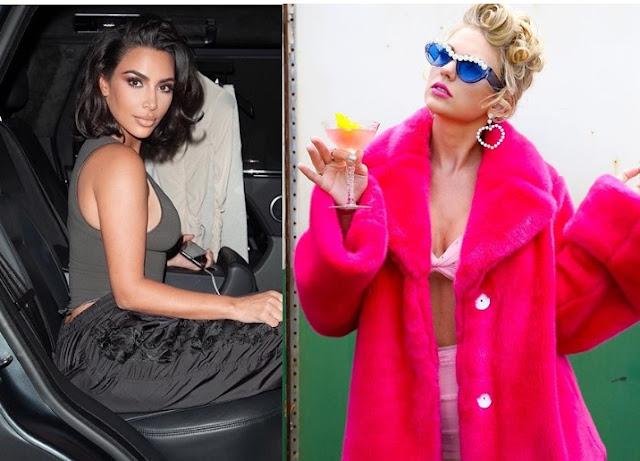 Kim Kardashain calls Taylor Swift liar amid leaked phone call between Taylor Swift and Kanye West