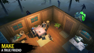 Z Shelter Survival Games - Survive The Last Day 1 2 3 Mod