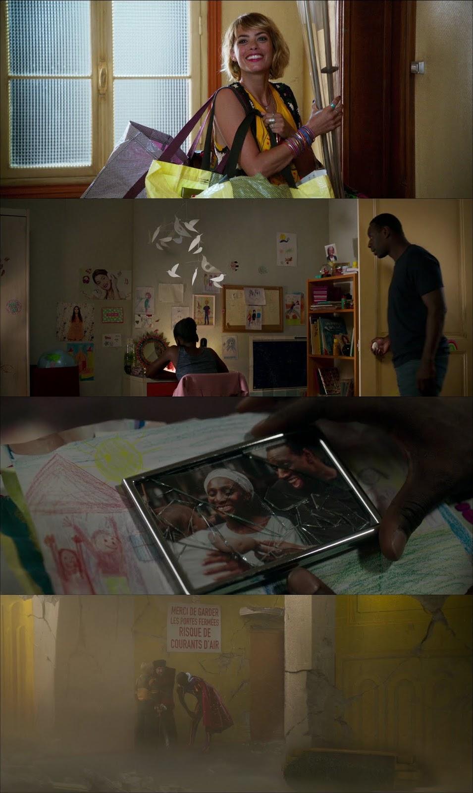 El Príncipe Olvidado HD 1080p Castellano (2020)
