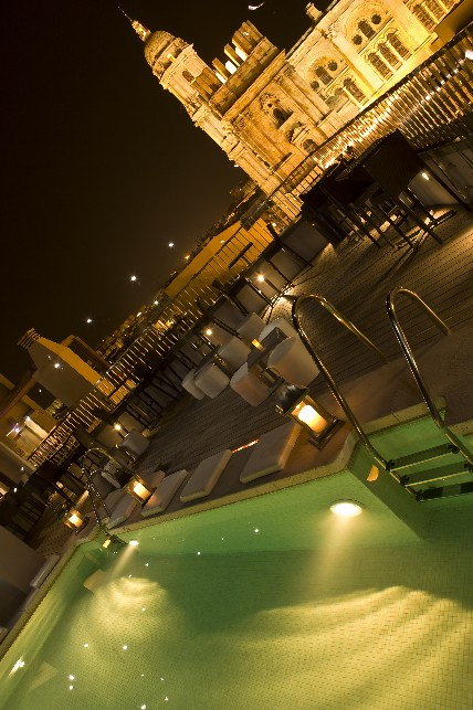 Blogsobregustos La Piscina Lounge La Imprescindible