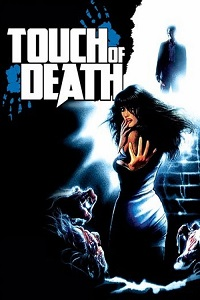 Poster Touch of Death