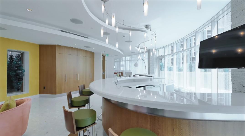 57 Photos vs. Tour 3801 Collins Ave PH#1, Miami Beach, FL Luxury Penthouse Interior Design