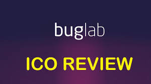 Buglab ICO Review, Blockchain, Cryptocurrency