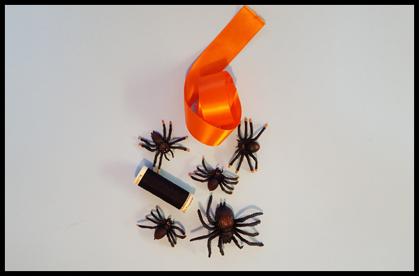 Halloween Wreath Accessories