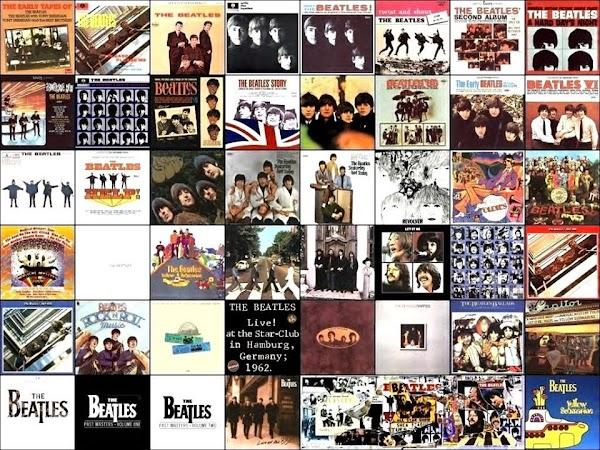 10 canciones de los Beatles con temas filosóficos