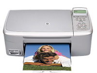 HP PSC 1610 All-in-One Printer Software and Drivers