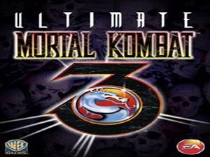 Download Ultimate Mortal Kombat 3 Java Game for Blackberry