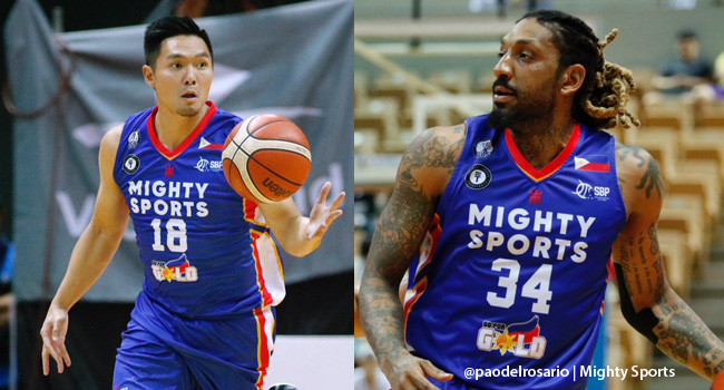 Mighty Sports Philippines def. Chinese Taipei A, 97-74 (REPLAY VIDEO) Jones Cup 2019
