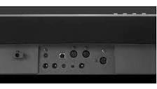 Kawai ES920 input-output connectivity