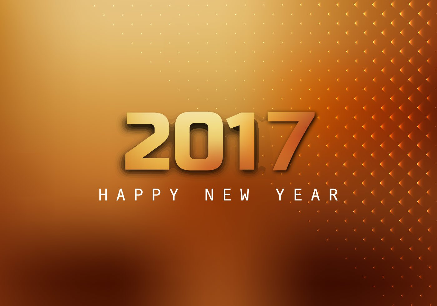 40 Beautiful Happy New Year 2017 Wallpaper