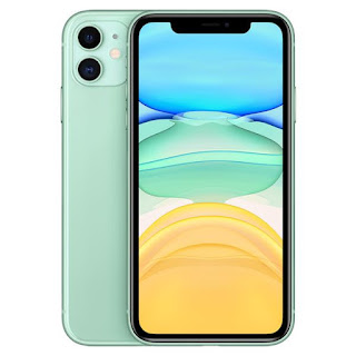 Kredit iPhone 11 64GB Tanpa Kartu Kredit & Tanpa DP Terpercaya. Proses Kredit Online Tanpa Survey!
