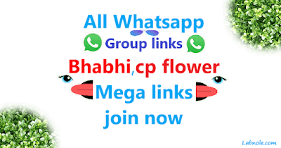 All Whatsapp group links Bhabhi cp flower mega links join now image