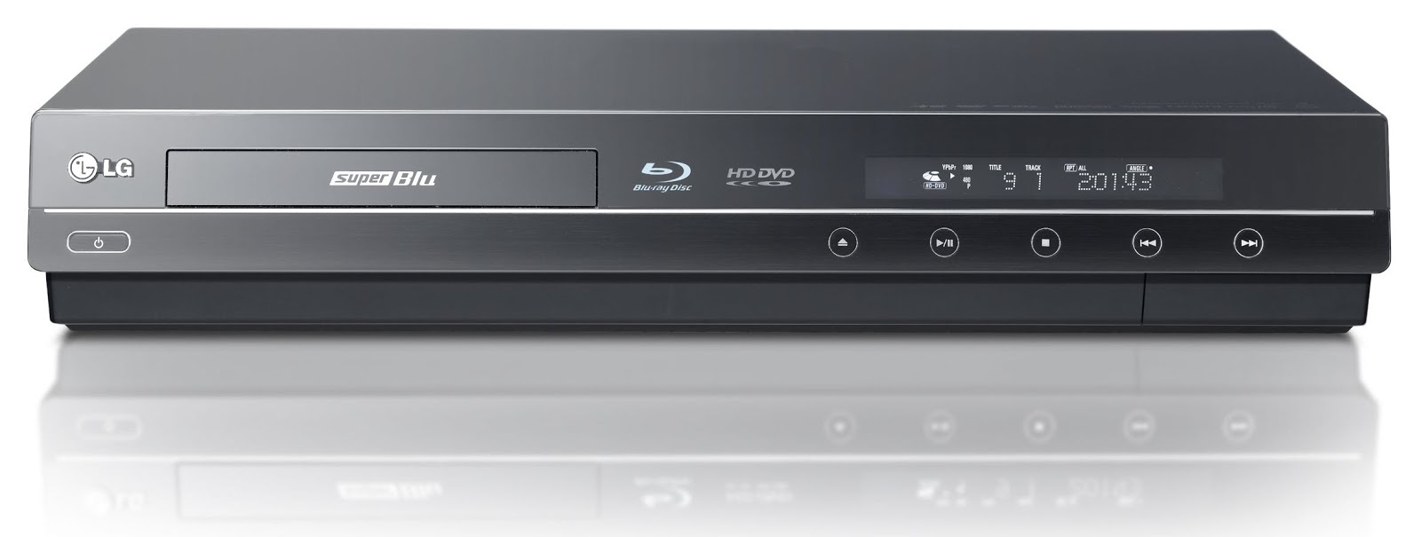 Updating blu ray player lg