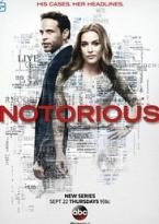 Notorious Temporada 1 audio latino