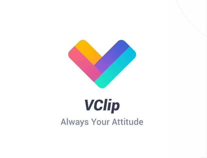 (Loot Lo) VClip App Loot – SignUp ₹20 + Referral ₹50 Paytm