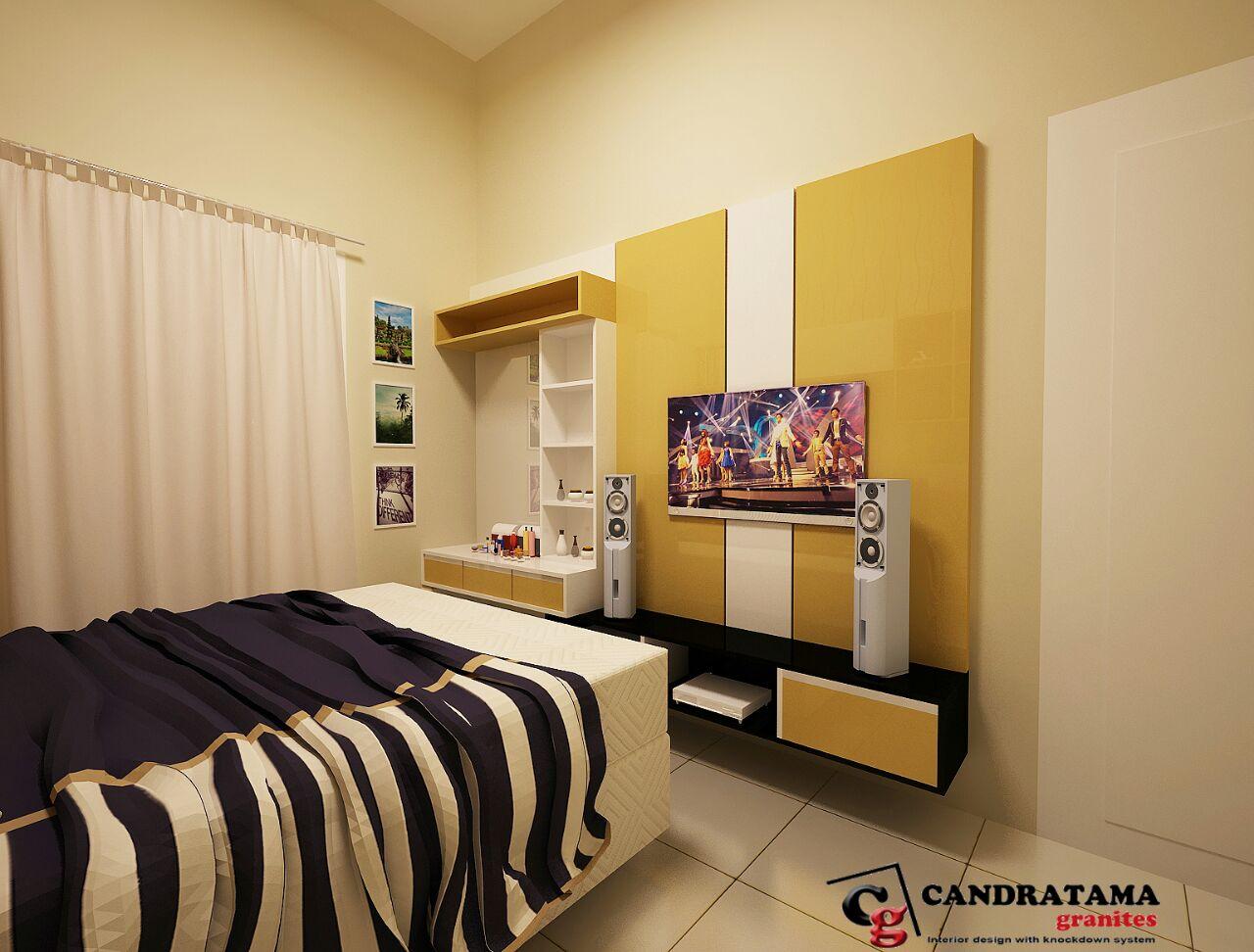 desain interior kamar tidur orang dewasa | interior rumah