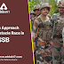 How to Approach Group Obstacle Race in SSB
