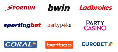 Grupo GVC Holdings Betboo e Sportingbet