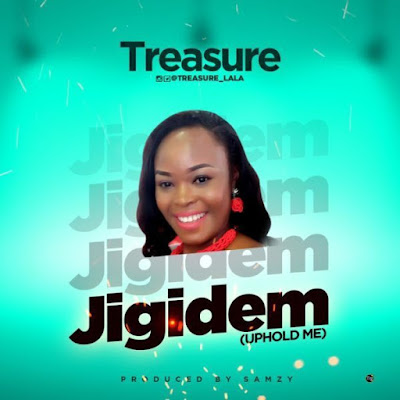 [Music + Video] Treasure – Jigidem