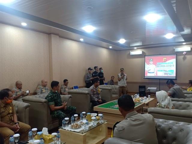 Pemkab Bandung Tetapkan Status Darurat Bencana Covid-19