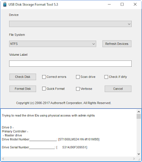 hdd low level format tool download filehippo