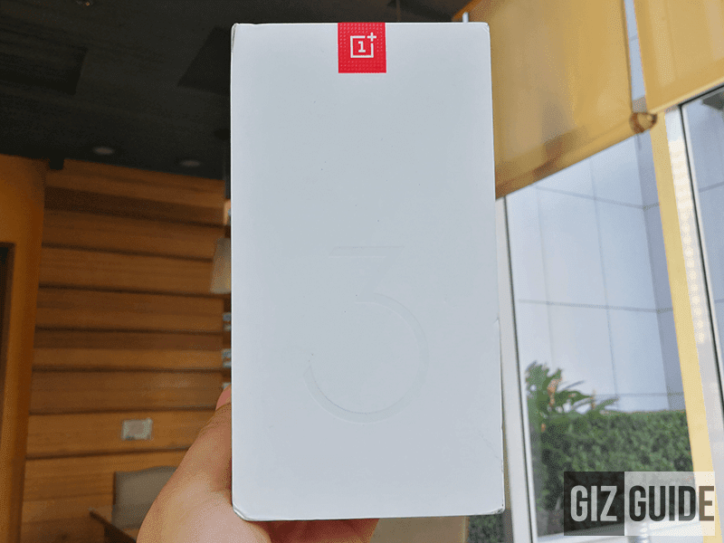 Coming from the already powerful Snapdragon  OnePlus 3T Unboxing And First Impressions
