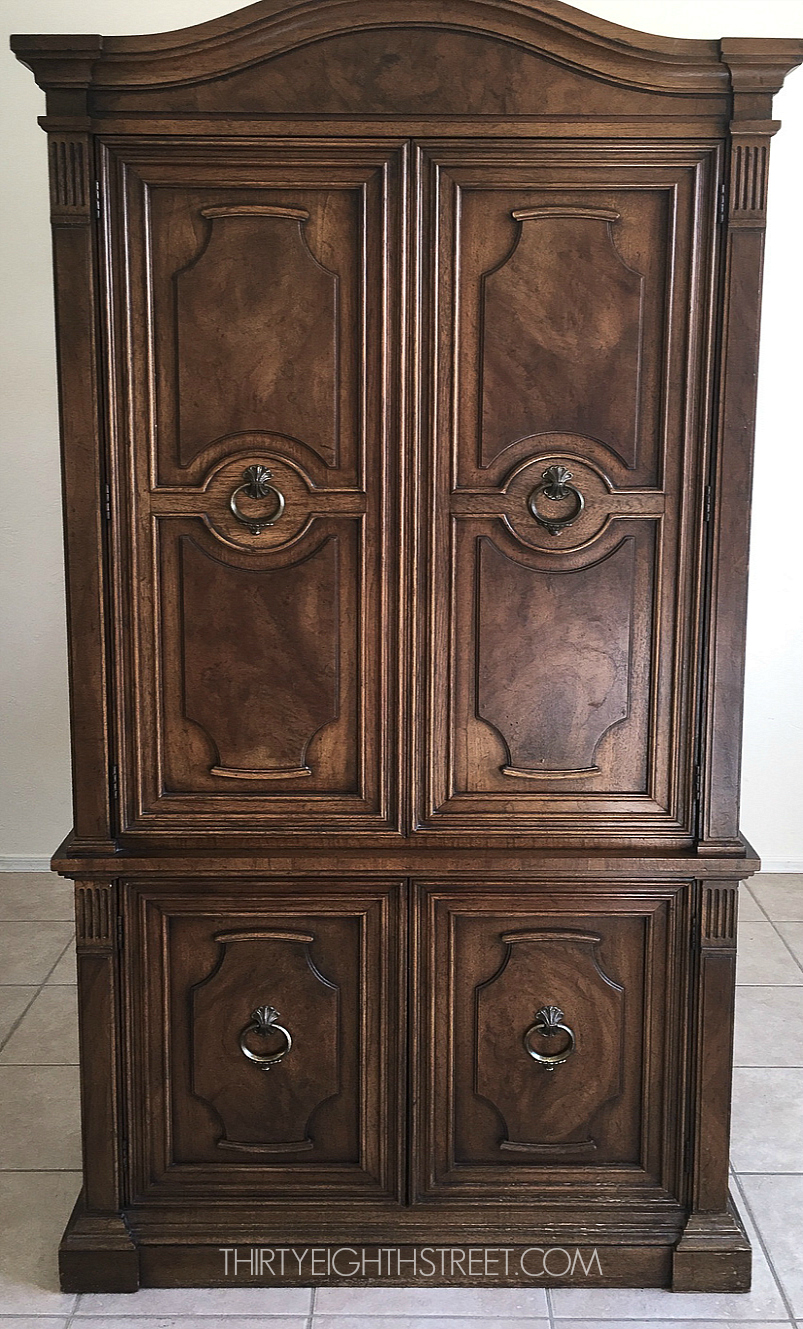 before and after furniture makeovers, refinished furniture, furniture makeover pictures, how to distress furniture, how to paint furniture, furniture painting