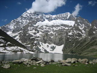 honeymoon destinations in jammu kashmir