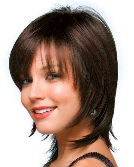 Modelos de cortes de pelo para damas