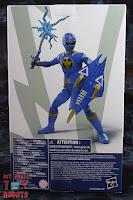 Power Rangers Lightning Collection Dino Thunder Blue Ranger Box 03