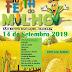 16ª Festa do Milho será realizada no povoado de São Bento das Lajes, no município de Mairi-BA