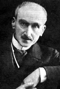 Kącik z cytatem. 140. rocznica urodzin Leśmiana.
