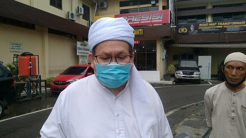 Innalillahi, Ustadz Tengku Zulkarnain Tutup Usia