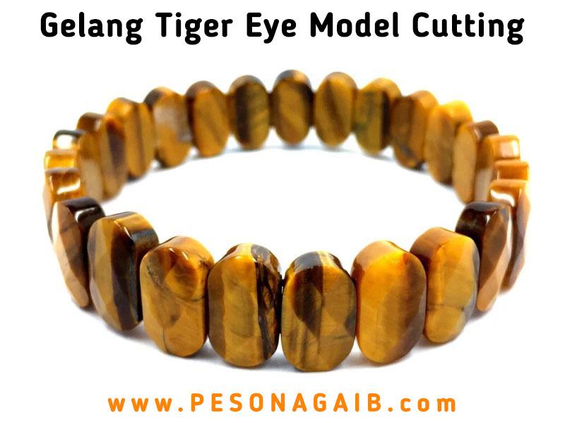 jual gelang tiger eye, jual gelang biduri sepah, mustika biduri sepah, mustika tiger eye, mustika gelang, batu permata cutting