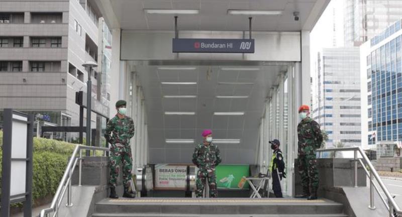 Kebijakan New Normal, Fraksi PKS DPR: Harus Ditolak Karena Sangat Terburu-buru