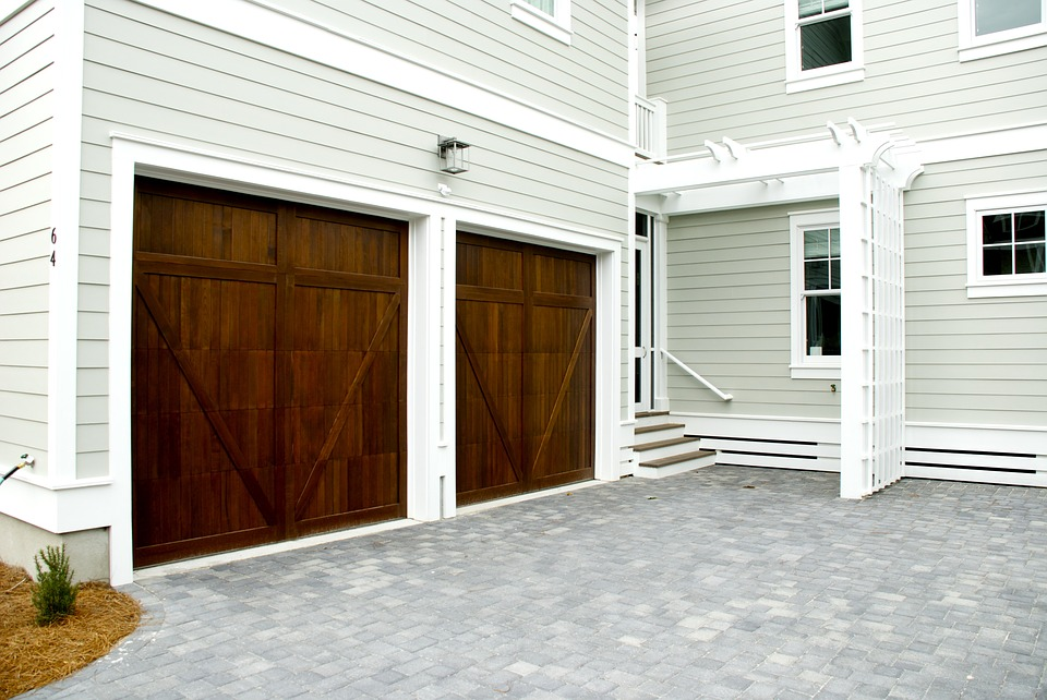 Garage Door Repair Harrisburg Missouri