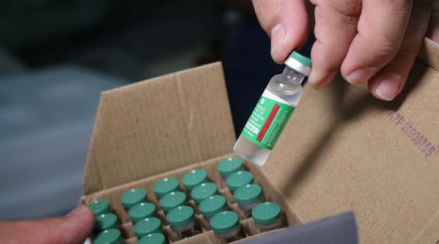 Paraíba é o sétimo estado do Brasil e o terceiro do Nordeste em número de vacinados