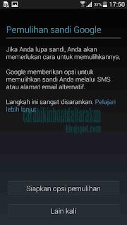Cara Membuat Akun Baru Di Google Play Store