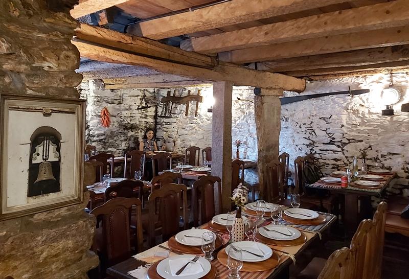 Onde comer comida mineira em Ouro Preto