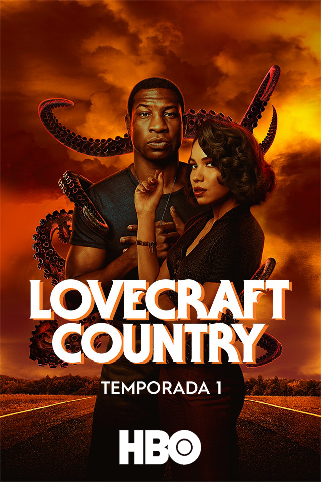 Lovecraft Country (2020) Temporada 1 AMZN WEB-DL 1080p Latino