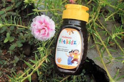 Menjadi anak sehat dan kuat bersama Madurasa Fitkidz