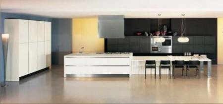 high end kitchen modern interior design - Home Design Trend