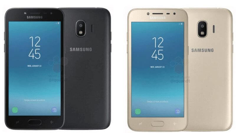 Samsung Galaxy J2 (2018) Specs Leaked