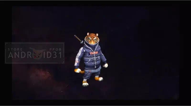 Sensei Tig Free Fire