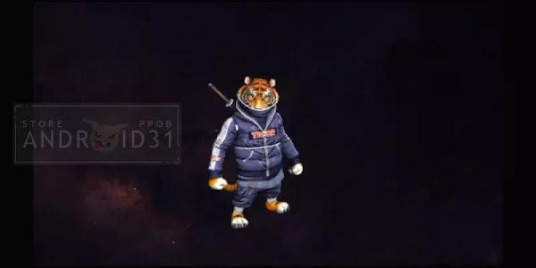 [BOCORAN] Sensei Tig, Pet Free Fire Terbaru