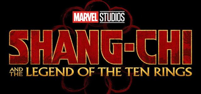 Vídeo mostra set de filmagens de 'Shang-Chi e a Lenda dos Dez Anéis'
