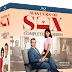 Masters Of Sex The Complete Series Pre-Orders Available Now!  Releasing on Blu-Ray, and DVD 08/21