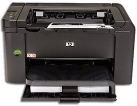 Download Printer Driver HP LaserJet Pro P1606DN