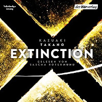 Hörbuch Extinction