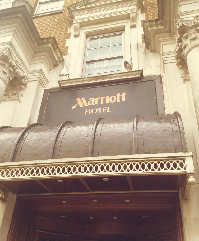 marriot-pamper-day